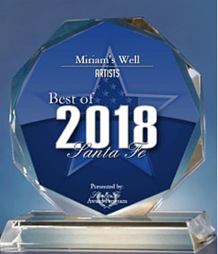 Miriam's Well Award